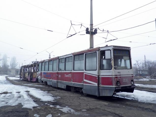 Что же будет с Константиновским трамваем? (ВИДЕО)