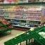 В Украине в силу вступило эмбарго на дополнительный список продуктов из РФ