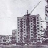 Строительство жилых многоквартирных домов по ул. Калмыкова, 1, 3 и 3а