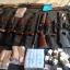 Стартовала спецоперация по очистке региона от нелегального оружия и взрывчатки