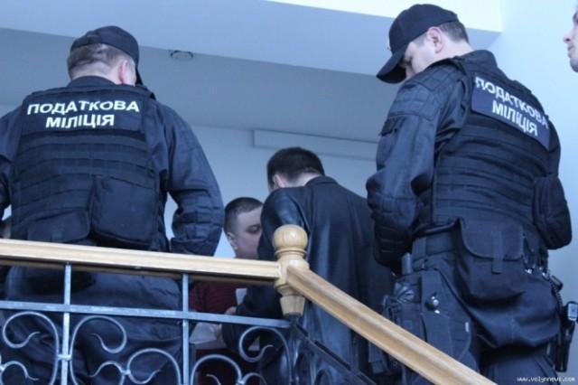 Донетчина:  налоговой милицией выявлены убытки на 42,5 млн.грн.  по фактам уклонения от уплаты НДС