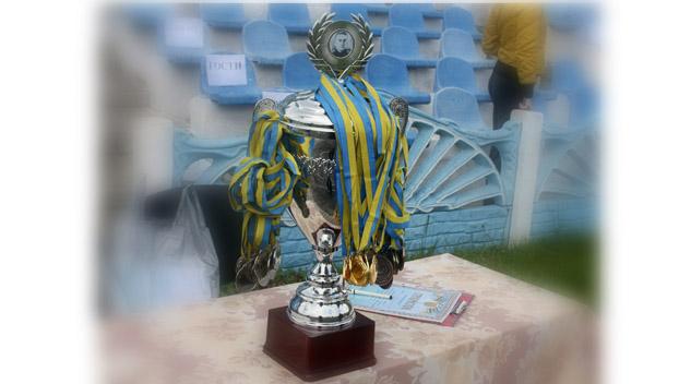Стали известны победители школьного турнира в Константиновке