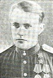 Кулык Павел Петрович