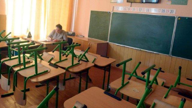 В Константиновке на самоизоляцию отправили детей из трех школ и детского сада