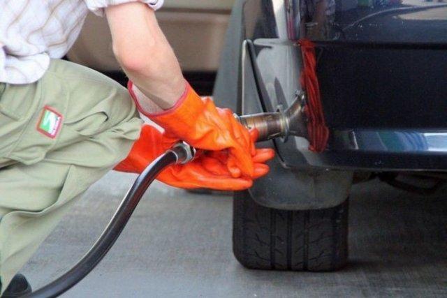 В Украине на АЗС дорожает автогаз