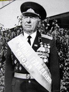 Глухов Николай Евдокимович