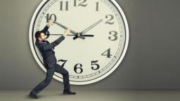 В Раде утвердили закон о переводе времени