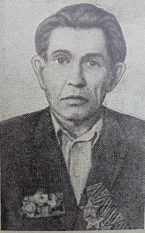 Кривцов Игнат Иванович