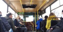 В Константиновке возвращают проезд по спецпропускам в общественном транспорте