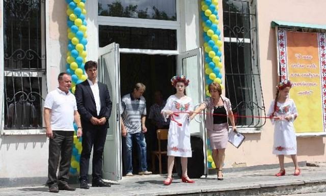 В Константиновке появился современный киноконцертный зал