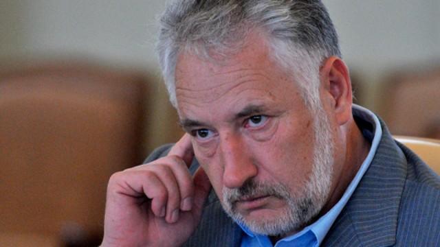 Донецкий губернатор приказал мэру Константиновки «поднять задницу» (ВИДЕО)