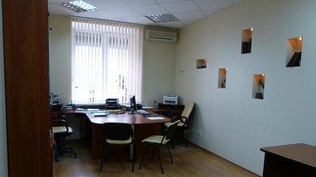 В Украине запретят регистрировать офисы в квартирах