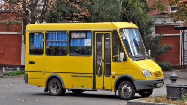 Куда после 16:00 в Константиновке пропадают маршрутки