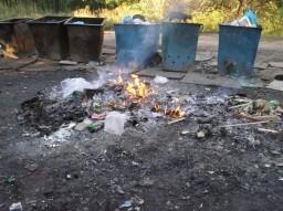 В Константиновке планируют новую программу по переработке мусора