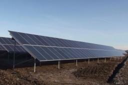 Депутаты Константиновки не дали добро солнечной энергетике