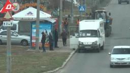 В Константиновке повысили стоимость проезда в автобусах