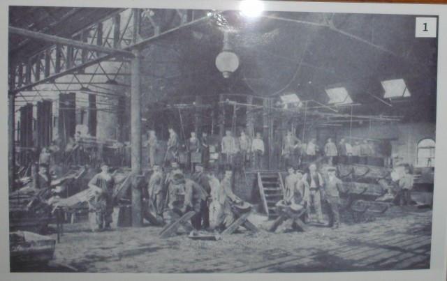 Стекольный завод - бассейн № 2