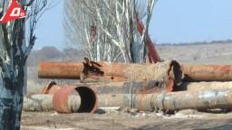Канализационные стоки в Константиновке очищаются только на 20% (ФОТО)