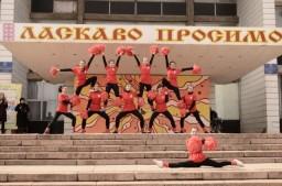 В Константиновке состоится спортивный праздник