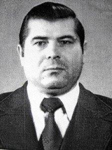 Ракитин Владимир Михайлович