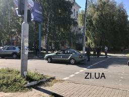 ДТП в Константиновке: На проспекте Ломоносова сбили женщину