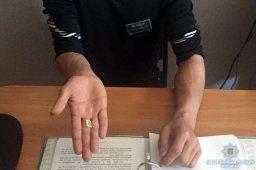 Интернет-мошенник из Константиновки продавал несуществующие мебель