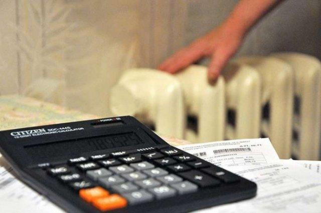Тарифы на тепло для юрлиц и бюджетных учреждений вырастут с октября