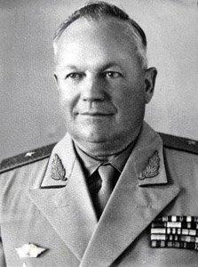 Безнощенко Михаил Захарович