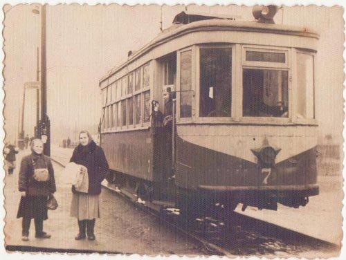 Электрическая машинерия: История трамвая (часть 1)