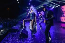 Как Константиновка «зажгла» на свой 150-летний юбилей: лучшие моменты концерта