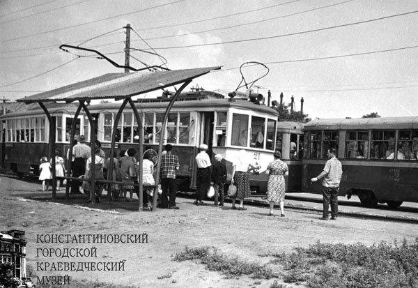 Электрическая машинерия: История трамвая (часть 3)