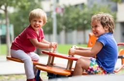 Завтра, 16 июня, в Константиновке откроют почти все детские сады