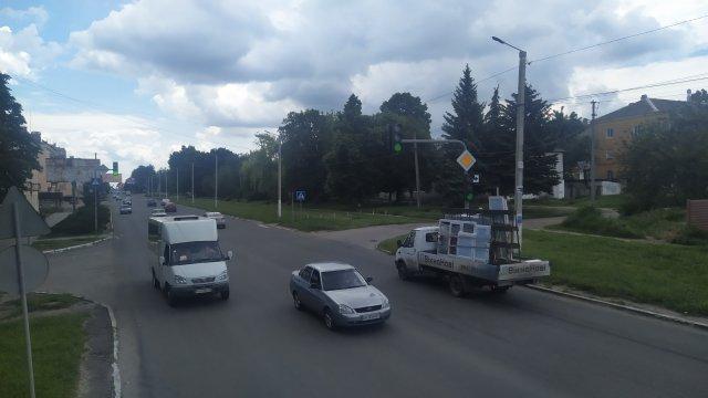 В Константиновке изменились условия проезда в общественном транспорте
