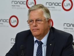 Петр Симоненко: «СНБО должен рассматривать вопросы нынешнего социального геноцида, а не «Харьковских соглашений» десятилетней давности»