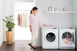Стиральная машина - незаменимый домашний помощник