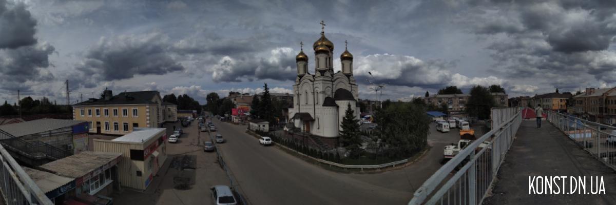 Автостанция: ДП «ЖД Вокзал»