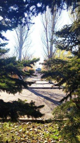 Парк «Юбилейный»