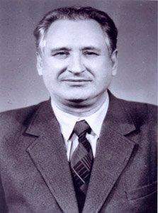 Параскун Николай Иванович
