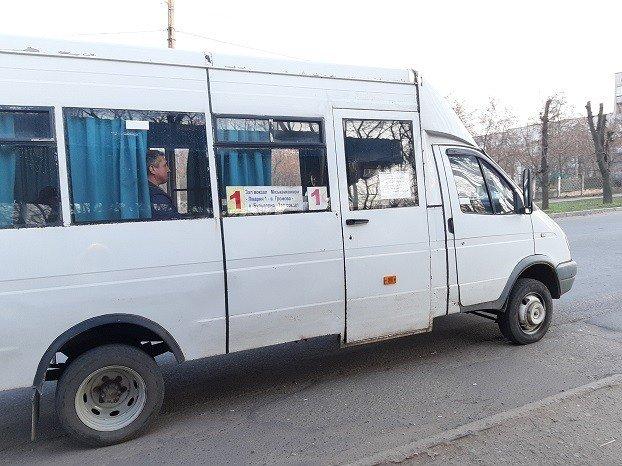 В Константиновке могут повысить стоимость проезда в общественном транспорте