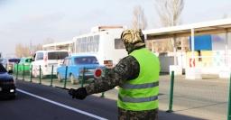 «Еленовка. Движения для простых смертных нет»: Ситуация на блокпостах Донбасса утром 5 декабря