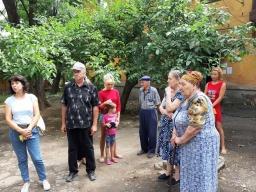 Почему жители Константиновки горводоканалу не верят