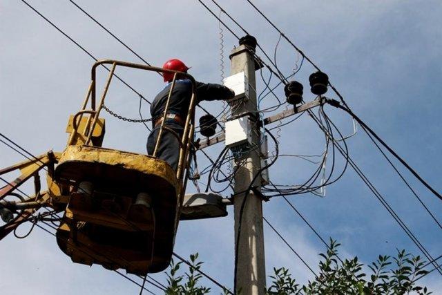 Где отключат электроснабжение в Константиновском районе 1 июня 2021