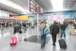 Официально: Украина прервала авиасообщение с Беларусью