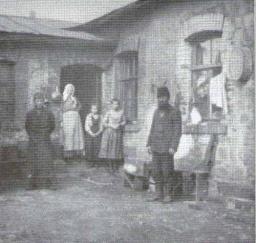 Жильё семьи квалифицированного рабочего в Константиновке