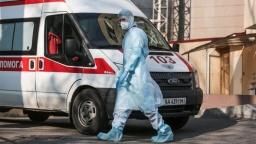 Статистика по коронавирусу в Константиновке: 116 больных и 2 умерших