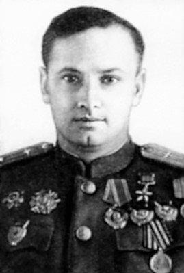 Дзюба Пётр Петрович