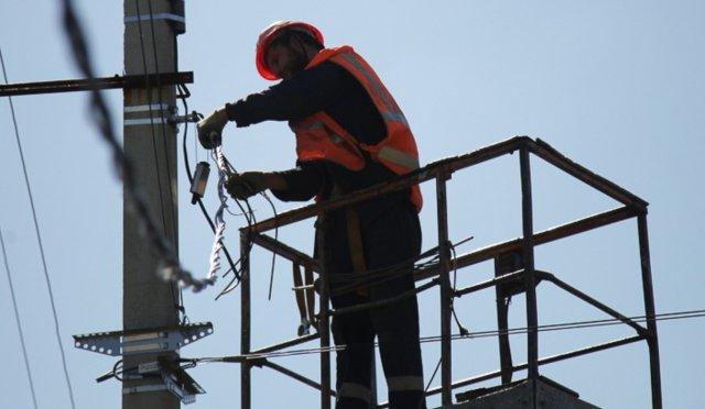 Плановые отключения электроснабжения в Константиновке 31 июля 2021: АДРЕСА