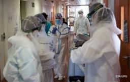 В Константиновке медицинских работников обеспечили бесплатным питанием