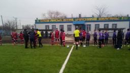 Футболисты «Колоса» из Константиновки провели два матча чемпионата Украины: результаты