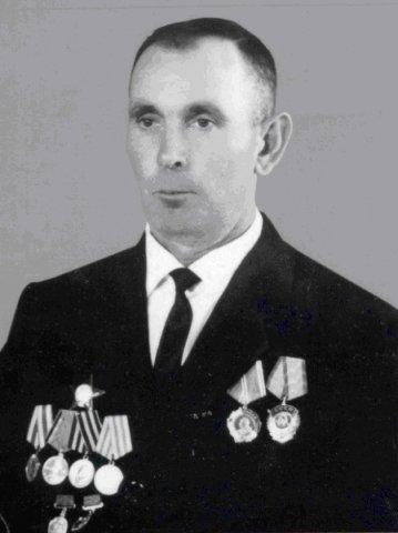 Федоренко Фёдор Трофимович